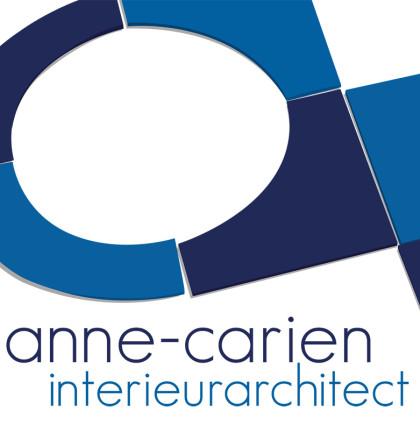 Huisstijl voor interieurarchitect Anne-Carien