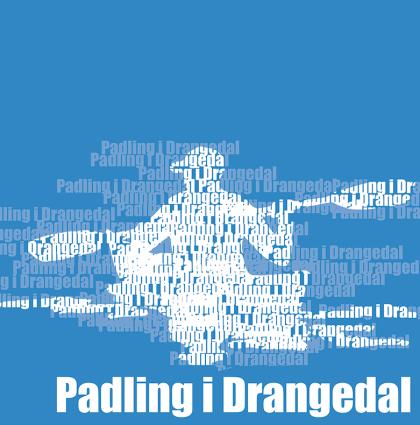 Logo voor Padling i Drangedal