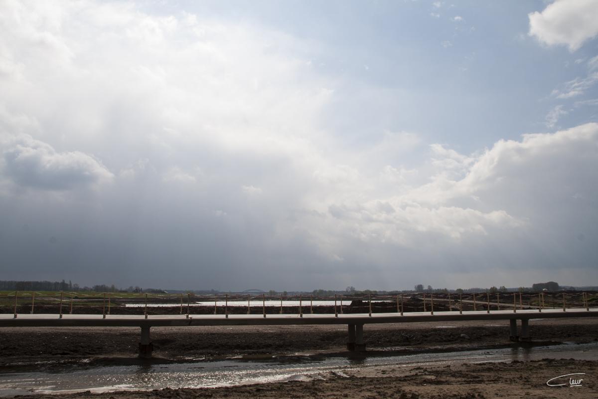 overstroombare-brug