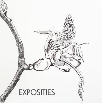 Expositieagenda 2018