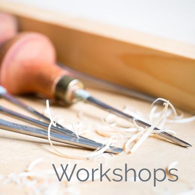 Workshops voor 2021