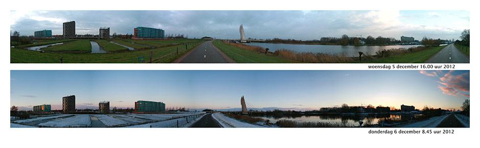 jaarproject 2012 december