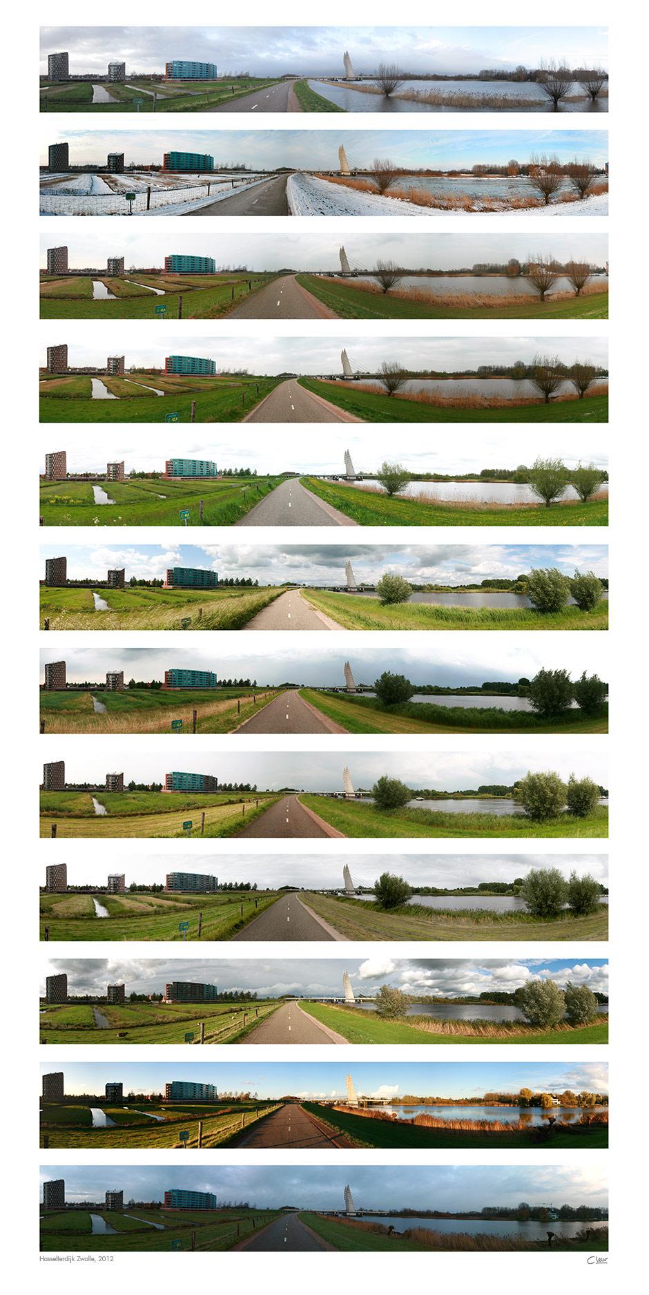Jaarproject 2012