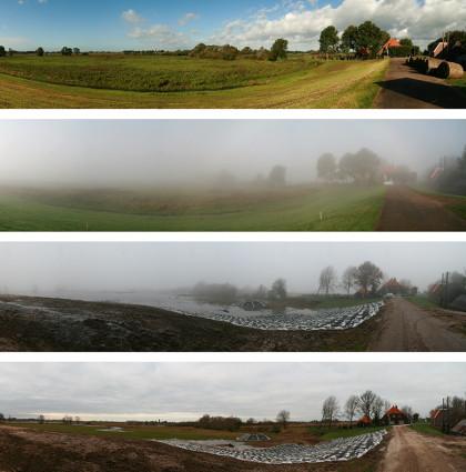 Fotografie meerjarenproject 2013 & 2014
