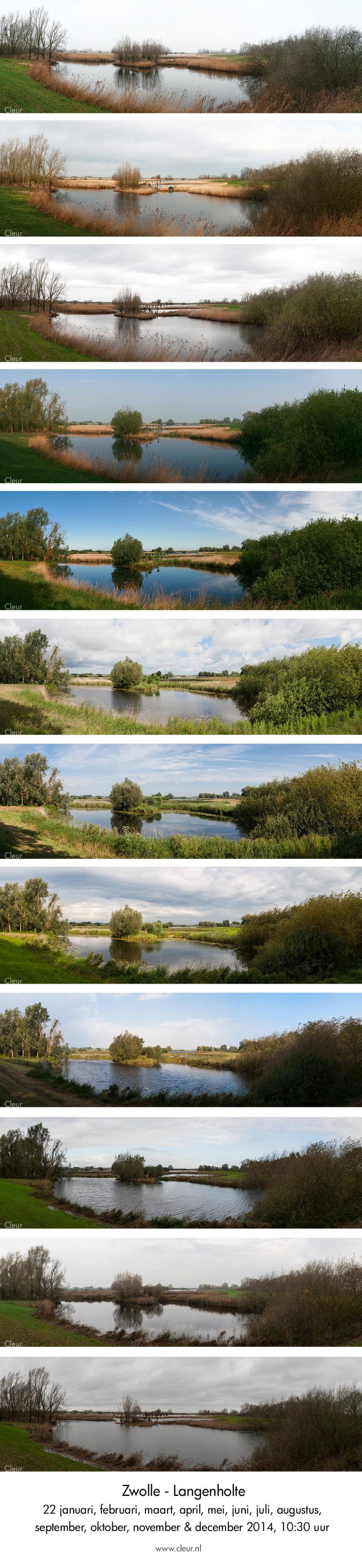 jaarproject 2014 Langenholte, locatie 2