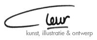 Cleur, kunst, illustratie & ontwerp