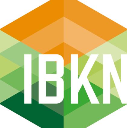 Logo voor IBKN
