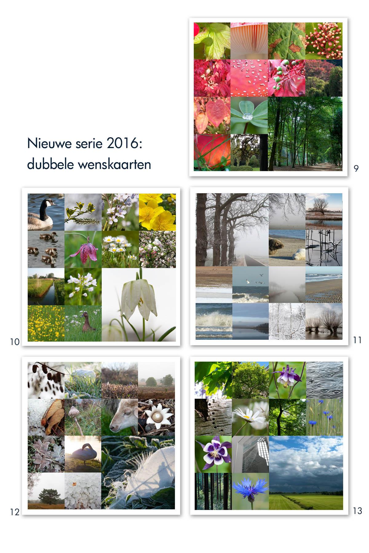 wenskaarten 2016